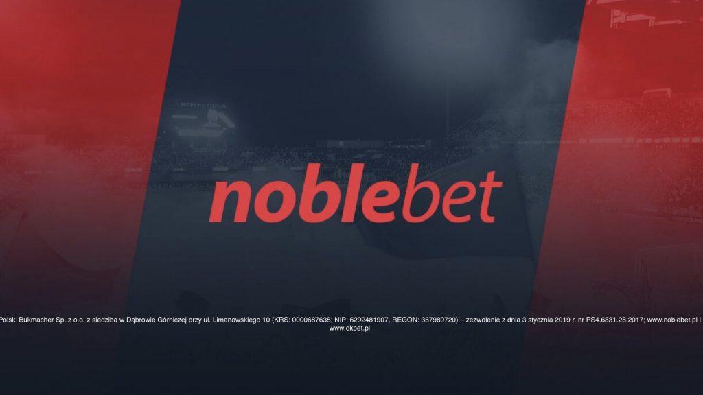 Legalny bukmacher Noblebet. Opinie graczy 2019